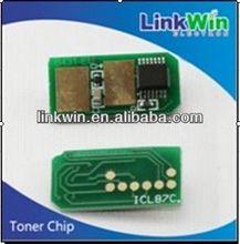 pet resin for bottle chip for OKiData MC361dn/MC561dn US toner chip (44469801/44469703/44469702/44469701) with 3.5k/3k