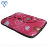 (N024)Guangzhou Biaoxu factory supplier 10 inch neoprene laptop bag