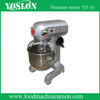 2013 Latest Electric Cake Mixer/Bread Making Machine YB-10