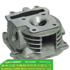 Factory direct sell scooter cylinder head for GY6-50,GY6-60,GY6-80,GY6-125,GY6-150