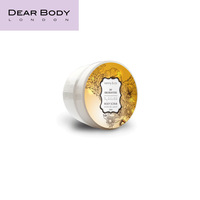 Dear Body Newest Brand and Design Body Scrub, Kenny&co Body Scrub Wipe off Corneum and Skin Regeneration