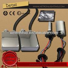 Cheap HID Kit H11 HID CONVERSION KIT 35w H11CNlight Bulbs and HID Ballast