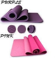 yoga mats pilates