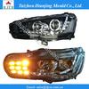 Car Parts,Auto Modifled headlamps/headlights ,Mitsubishi Lancer(2012) Light