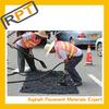 Asphalt mixing asphalt emulsion
