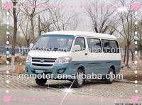6-16 seats/places Foton View Van/ Mini Bus ( LHD, diesel and gasoline)