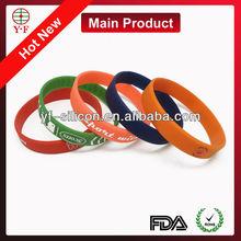 High Technique Silicone USB Bracelet Cheap Fashion