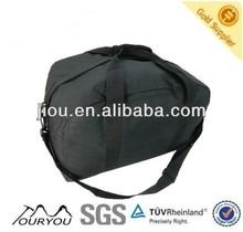Custom design logo high quality dance competition travel bag
