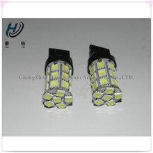 7440 w21w w21/5w 27smd 5050 smd exterior car bulb light t20 7443