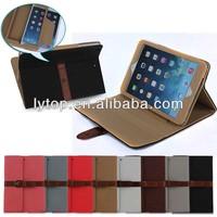 Nice Book Leather Case For IPad Mini Retina