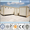 Prefabricated Sandwich Panel Bungalow