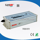 SANPU factory direct sale high quality constant voltage rainproof switching power supply 12v 5a with CE ROSH certification