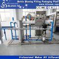 yüksek kalite ro paketlenmiş içme suyu tesisi su dolum tesisi