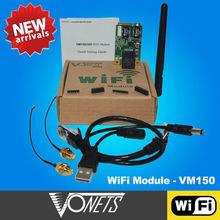 VONETS 150mbps RJ45 wireless Embedded WiFi Module
