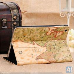 Map case for iPad Mini with Retina Display/ iPad Mini 2 P-IPDMINIiiCASE028