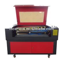China laser machinery engraving cutting