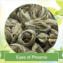 Phoenix in green tea