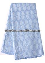 2014 africa guinea brocade fabric