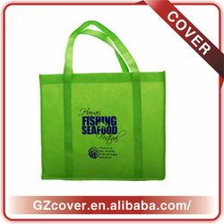 promotion cheap logo shopping bags wholesale