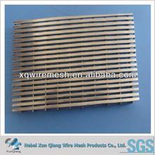 Sieve Bend Screen/ wedge wire welding screen/johnson screen panels