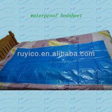waterproof under pad for medical