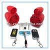 motorcycle audio alarm/motorcycle mp3 audio/motorcycle audio speaker