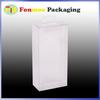 Automatic plastic pet container