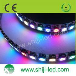 DC5V WS2812B 144 LEDs ws2811 led digital strip