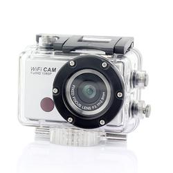 Newest Full HD 1080P Waterproof 30M Wifi Sport Camera Mini DV With Remote Control