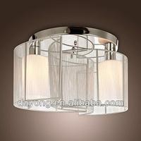 crystal pendant light, screw in pendant light, designer pendant lighting Model:DY 8021-2