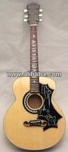 Elvis Presley Miniature Acoustic Guitar