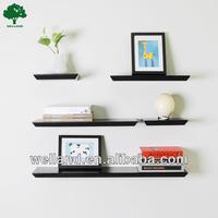 Showroom display shelf