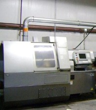 CNC SWISS TYPE LATHES CITIZEN, C32VIII, 1.25 CAP., NEW 2007