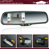 Best Sell car rear view mirror with EC-Licensed auto dimming special for nissan qashqai car