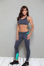 Woman fitness running set