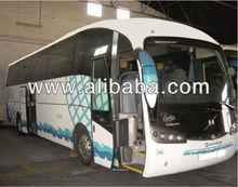 USED COACH BUS VOLVO 3B12