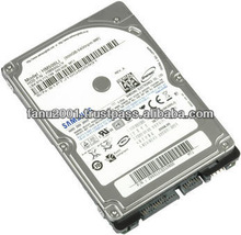 160GB 2.5 LAPTOP HARD DRIVE TESTED AND WORKING WIPED