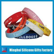 Original Magnetic Silicon Bracelet Cheap Custom Bracelet