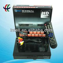 2014 Original Orton x403p Cable HD receiver