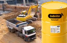 Lubrita DEO UHPX ECO LD 5W-30 -Heavy duty diesel engine motor oils (CVL, HDEO) / Diesel Engine oil / Motor Oil /