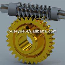China High Quality Material Precision heidelberg worm gear housing