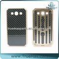 hecho en china al por mayor caso para el samsung s3 caja de aluminio