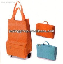 Eco-friend nylon mesh shopping bag for shopping and promotiom,good quality fast delivery