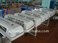 Hybrid solar air conditioner ,OME brand,2014Saving Energy