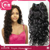 2014 new arrival hot selling 5a top water wave virgin brazilian hair weave