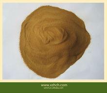 Sodium Lignosulphonate anhydrous sodium sulfate inwter-coal paste additive
