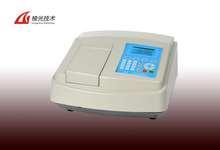 723 S LCD de almacenamiento USB visible espectrofotómetro barato espectrofotómetro surtidor de china
