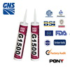 GNS black and grey rtv silicone sealant