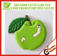 Best Quality Logo Printed Soft Rubber Fridge Magnet