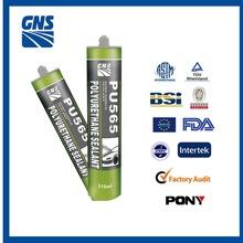 GNS plastic concrete roof polyurethane sealant